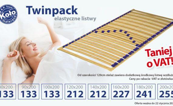 twinpack